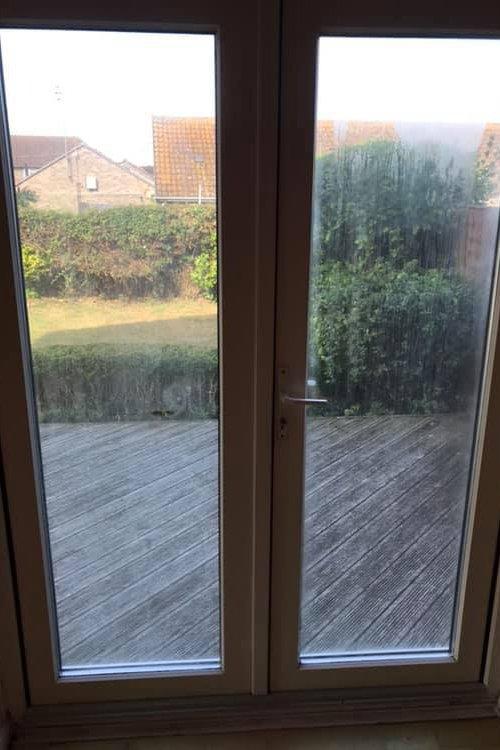 door repairs in Weymouth